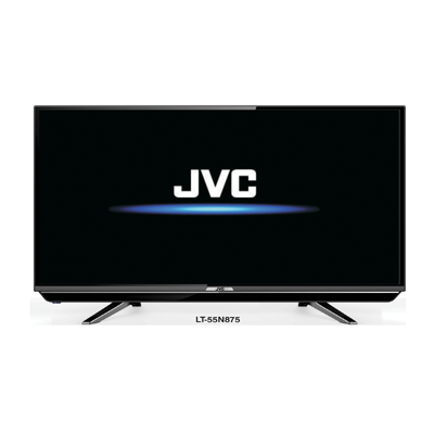 "JVC 55"" Dled With Built In Sound Bar LT-55N875"