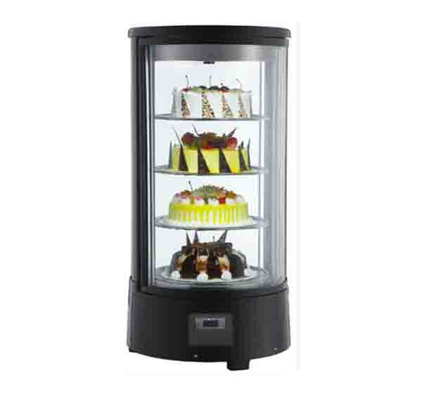 FRIDGE Cake Display Counter  RTC-72L