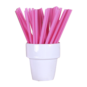 Plastic Candy Floss Sticks 5mm x 500mm | skewer | wedoall.co.za