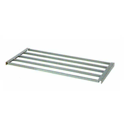 Sink Shelf 1100mm Tubular Painted M/S   - Titan  GNSH1001O7 | Shelf Tubular | wedoall.co.za