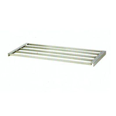 Shelf 2300mm Stainless steel Tubular Ezy Prep  EZVS1010O7 | wedoall-co-za.myshopify.com