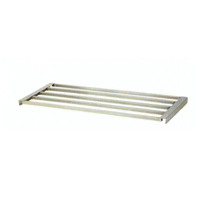 Sink Shelf 1700mm Tubular Stainless Steel Heavy Duty - Titan  GNSH1111O7 | Sink Shelf | wedoall.co.za