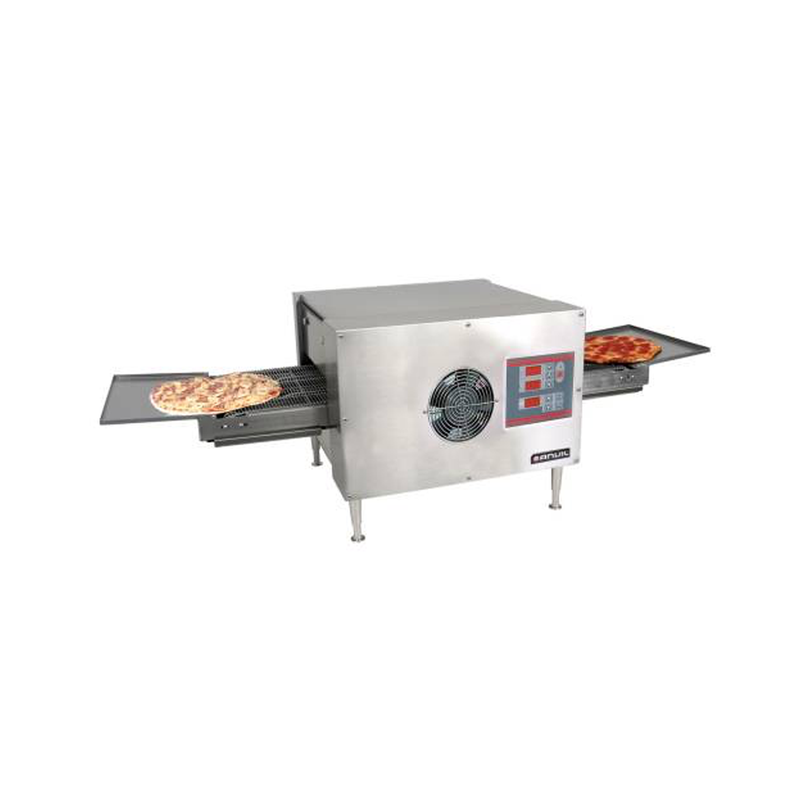 Conveyor Pizza Oven POA2001 | Conveyor Pizza Oven | wedoall.co.za