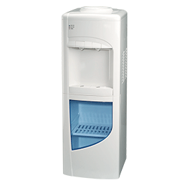 Floor Standing M5 Hot & Cold Water Cooler