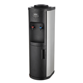 Floor Standing Water Cooler Fridge BR