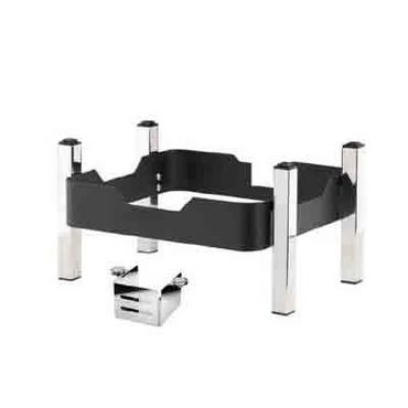 T-COLLECTION SQUARE STAND FOR CIS3055 - STACKABLE CIS1005