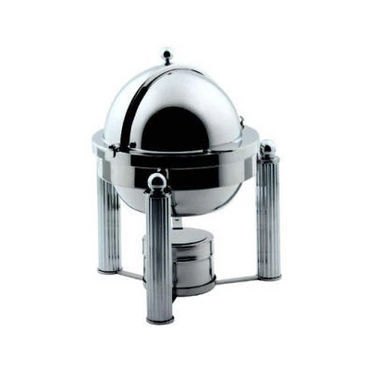800ml Mini Chafing Dish CDM0001 | 800ml Mini Chafing Dish | wedoall.co.za