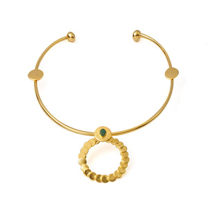 Abigail Sefirot Collection Necklace - TAO Company Jewelry