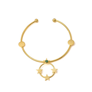 Oriana Sefirot Collection Necklace - TAO Company Jewelry