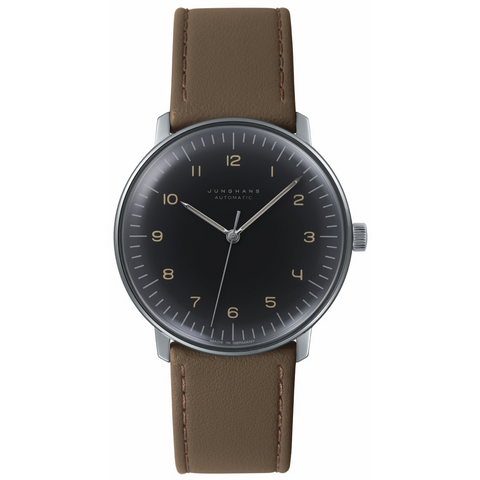 Max Bill Automatic Watch (MB-3401)