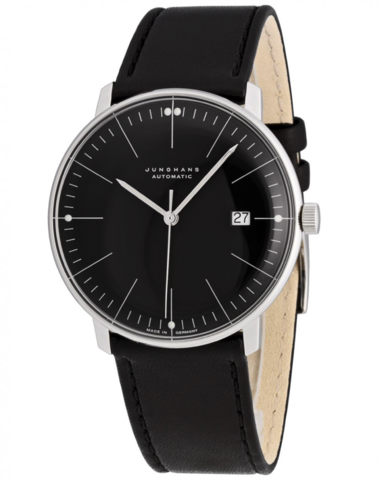 Max Bill Automatic Watch (MB-4701)