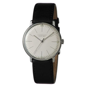 Max Bill Model MB-3700 Watch by Junghans Watches