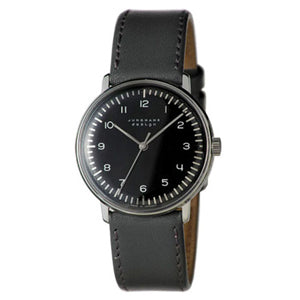 Max Bill Model MB-3702 Watch by Junghans