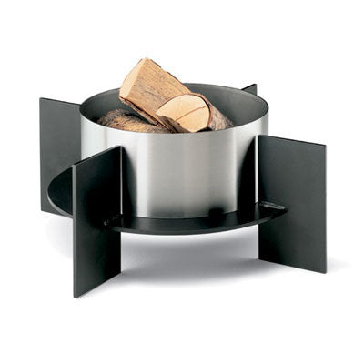 Carsten Gollnick Outdoor Fire Pit
