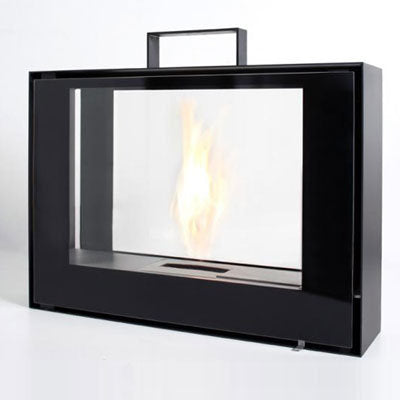 Travelmate Portable Indoor-Outdoor Fireplace
