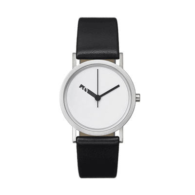Extra Normal Watch - Black