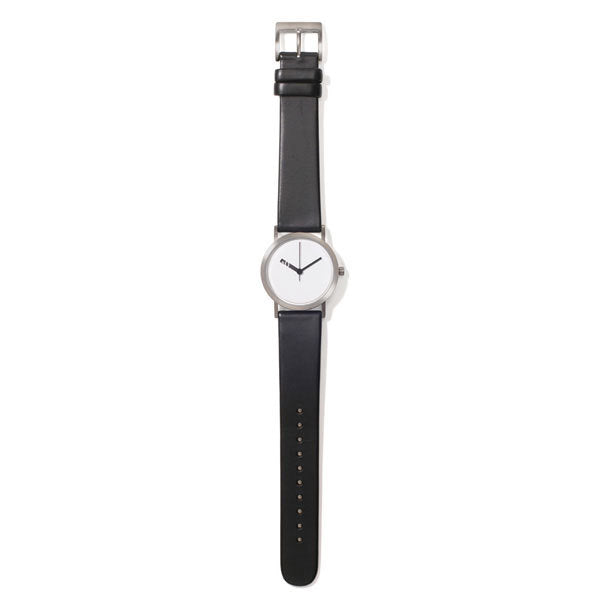 Extra Normal Watch - White