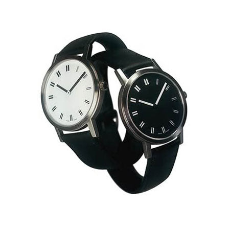 Maritime Wristwatch - Black