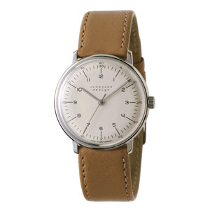 Max Bill Model MB-3701 Watch by Junghans Watches