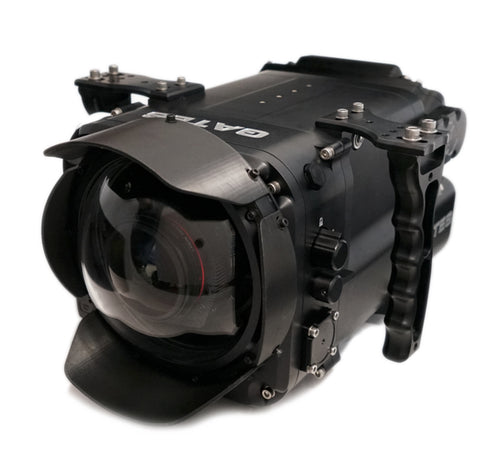 GATES Pro Action Underwater Housing