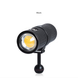 Scubalamp V6K 12000 lumen video light