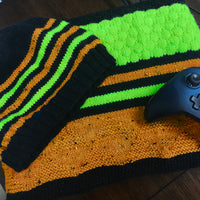 Chips & Soda Gamer Hat + Cowl Kit