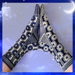 Starry Starry Night Socks Kit