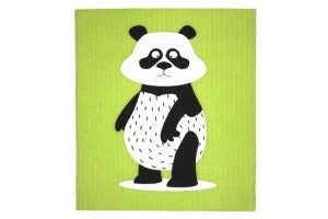 Swedish Sponge Cloths - Panda