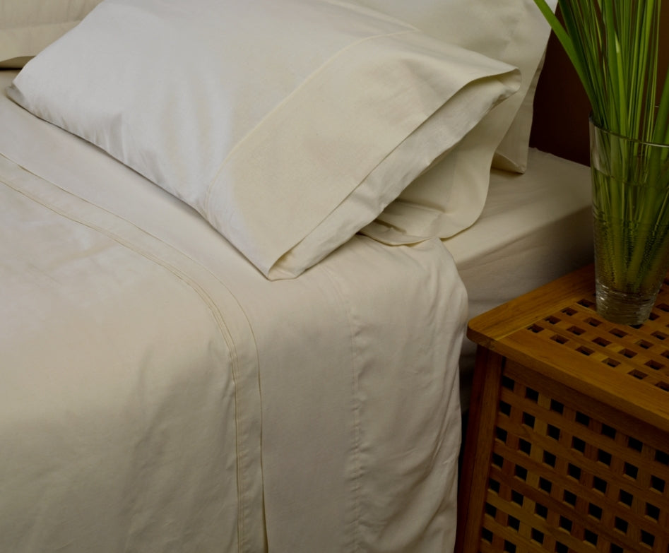 Hemp Fitted Sheets