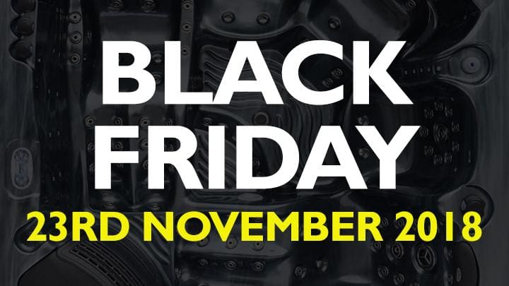 Incredible Black Friday Deals! Not to be missed!