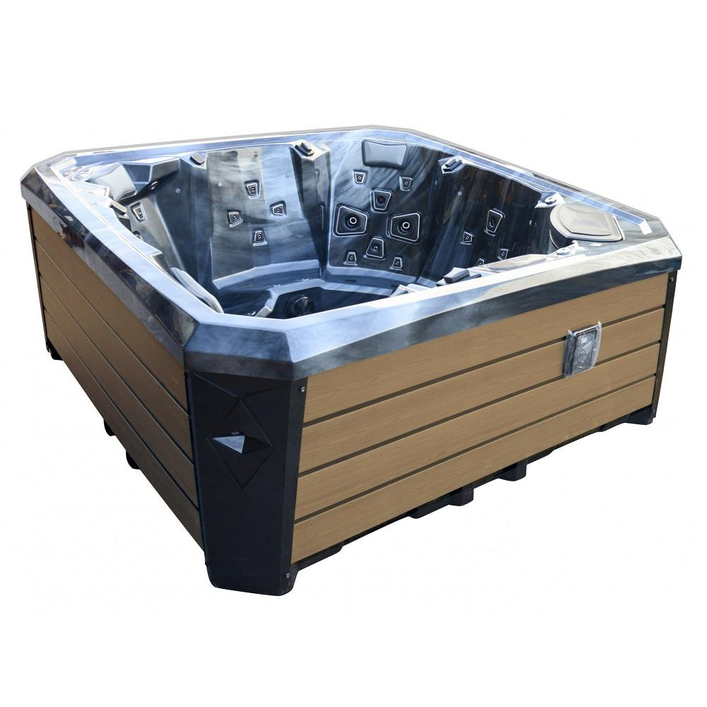 Platinum Spas Eclipse 6 Person Hot Tub