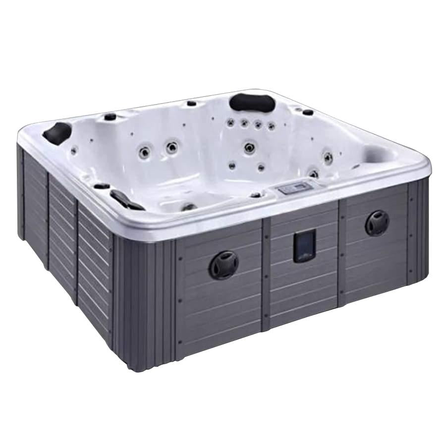 Platinum Spas Happy 5 Person Hot Tub