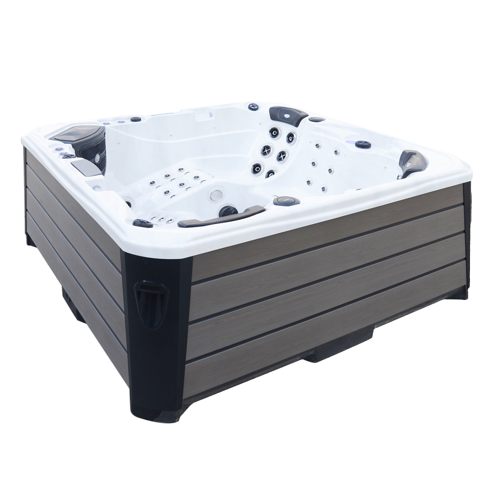 Platinum Spas INFINITY 6 PERSON HOT TUB
