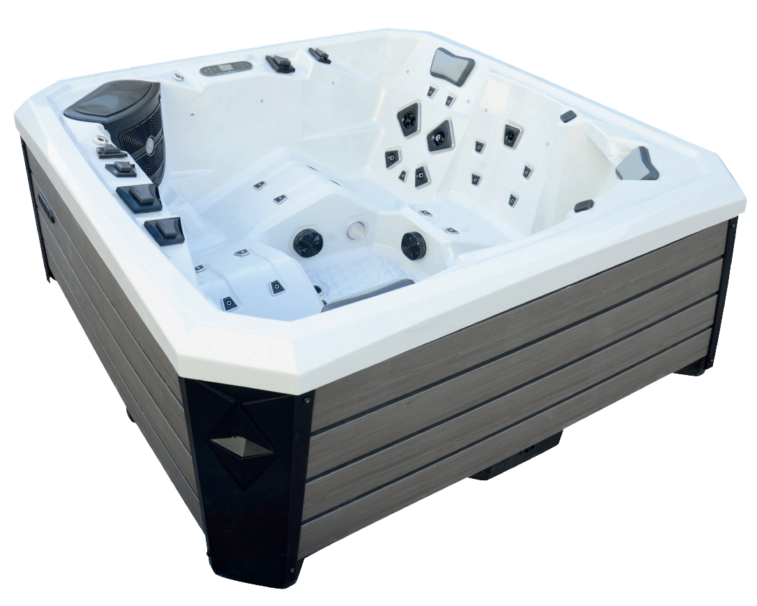 Platinum Spas Luna Hot Tub