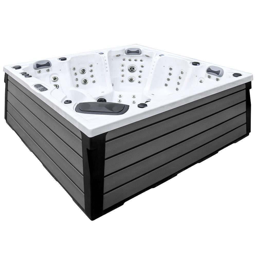 Platinum Spas Onyx 5 Person Hot Tub