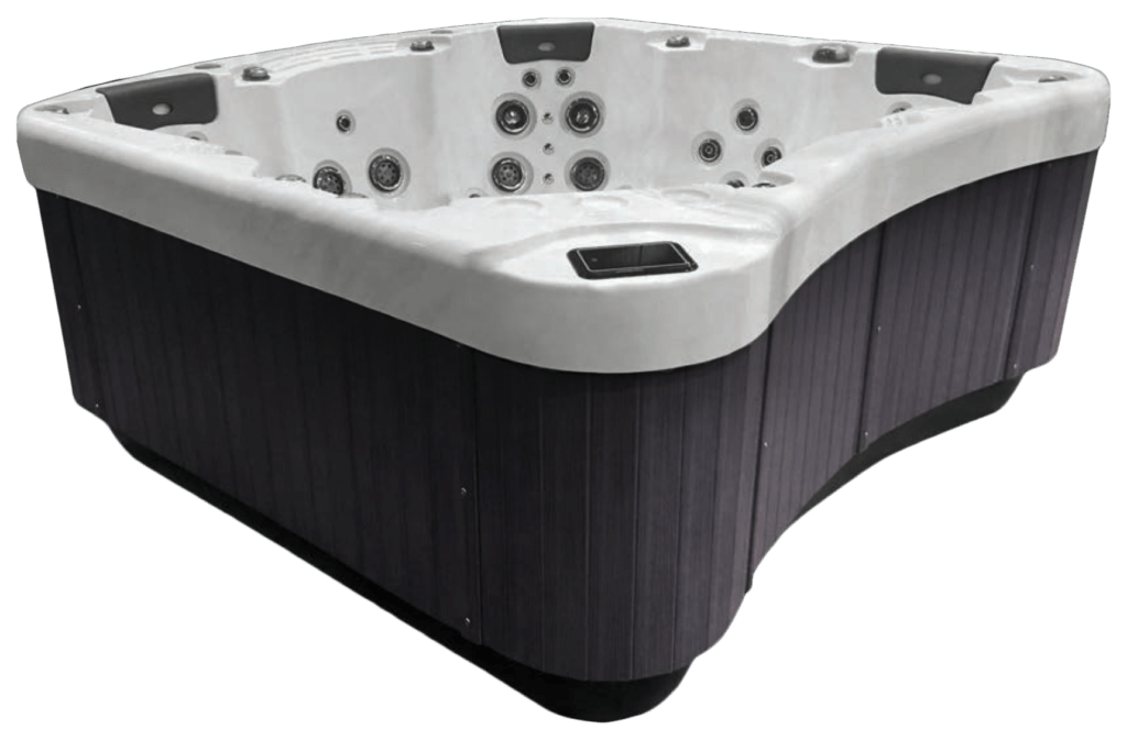 BE WELL E680 Luxury Hot Tub