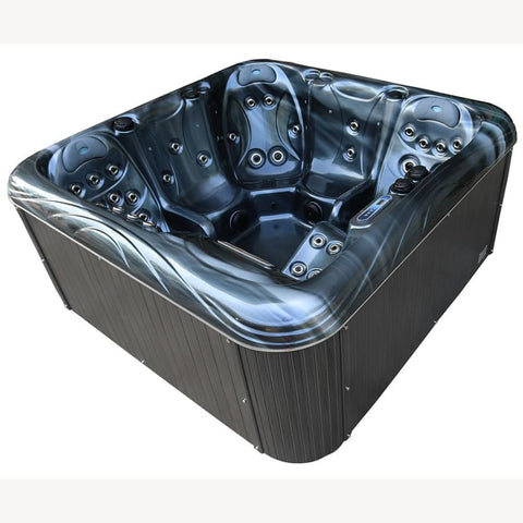 Image of [Hot Tubs] - The Hot Tub Place
