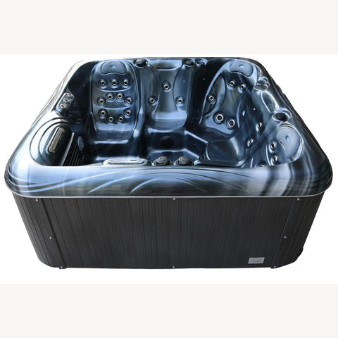 Image of BAY RIDGE ECO ONE 5 PERSON HOT TUB - the-hot-tub-place