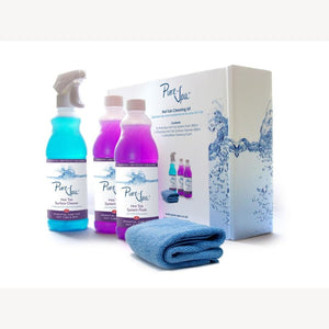 Hot Tub Cleaning and maintenence Kit - the-hot-tub-place