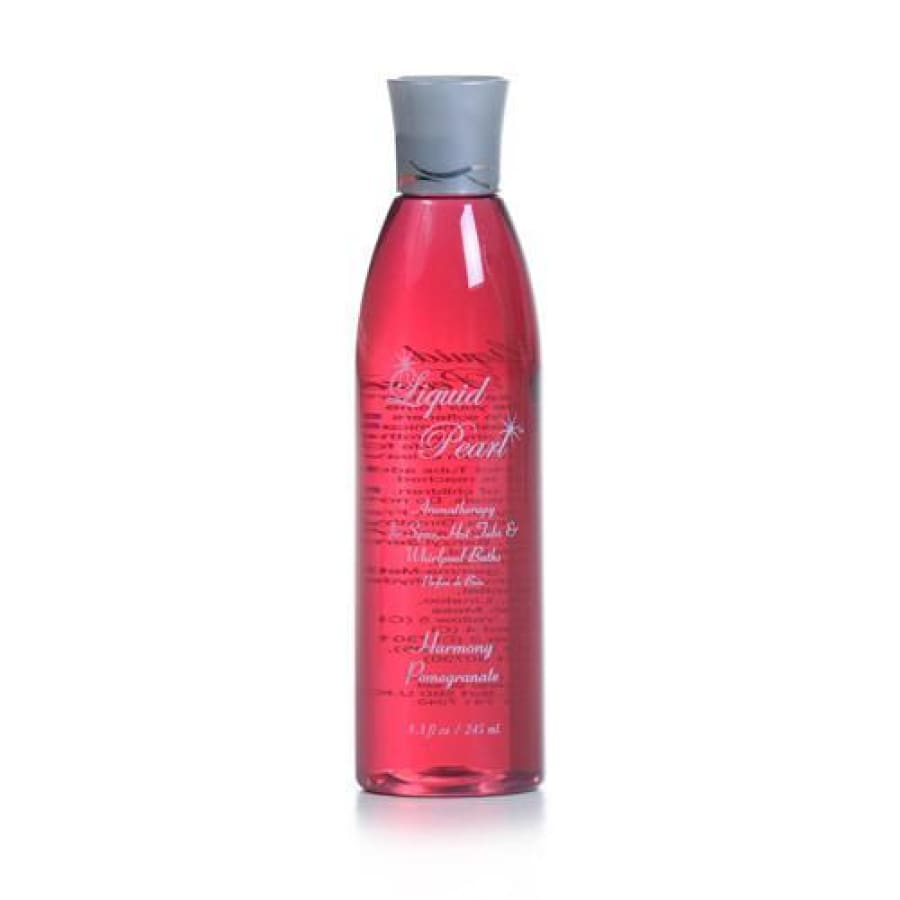 Liquid Pearls 8oz Pomegrante aromatherapy - the-hot-tub-place