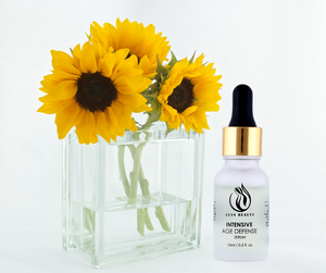 SUNFLOWER SEED EXTRACT, THE SKIN ULTIMATE PROTECTOR