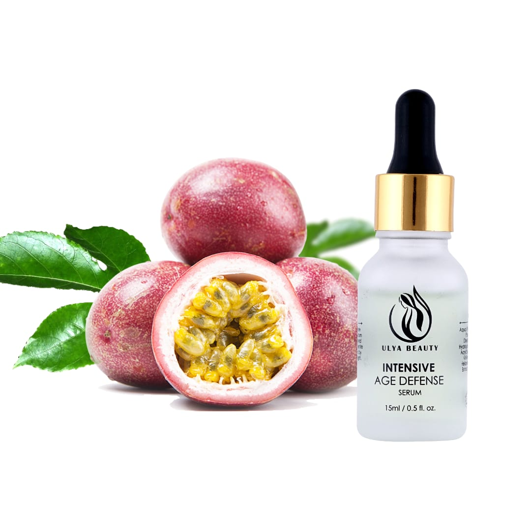 PassionFruit, Our Favorite Skin Jam