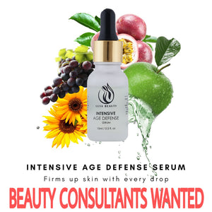 Beauty Consultant Wanted (Singapore Only)