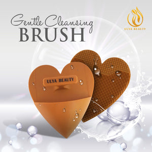 GENTLE CLEANSING BRUSH