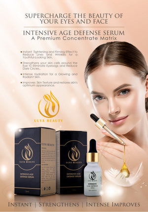 Intensive Age Defense Serum
