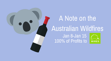Donating Profit Until 1/15 to Australia Wildlife Rescue