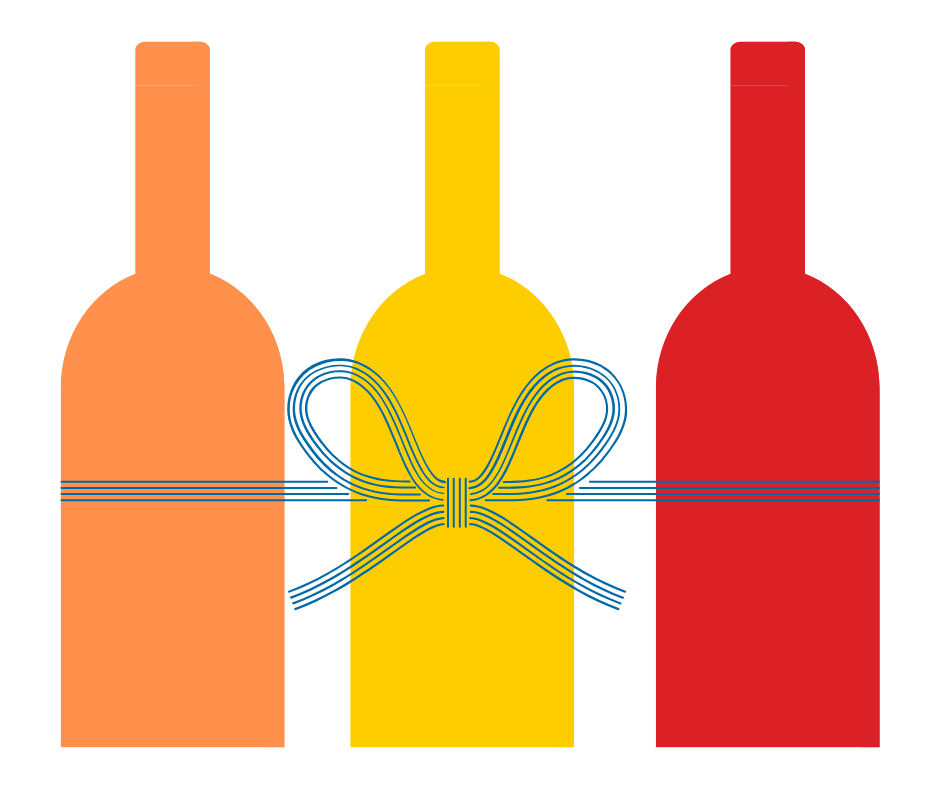 Natural Wine as a Corporate Gift