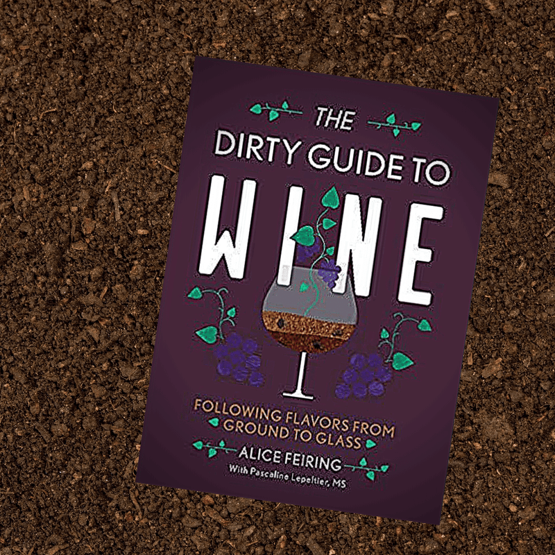 Dirty Guide to Wine Natural Wine Book