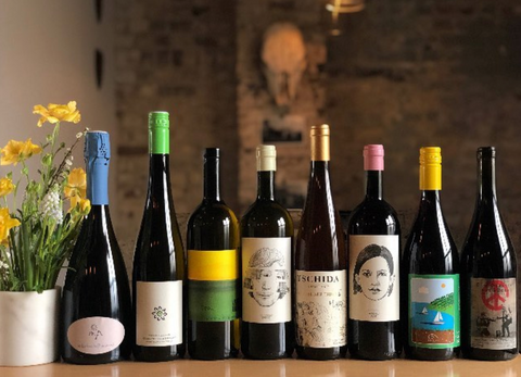 Left Bank - Seattle Natural Wine
