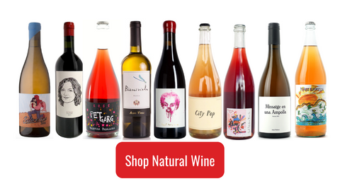 shop natural wine online